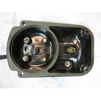 OMC Magneto Distributor For Evinrude Johnson V4 50-80 HP Outboard