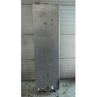 "Aluminum Marine Boat Gas Tank  Fuel Cell 30 Gallon 72"" x 21"" x 5 1/2"""