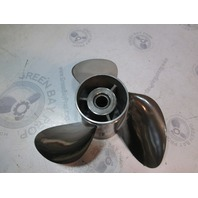 99105-00800-26P Suzuki 200-300HP Outboard Stainless 3 Blade 16 X 26P RH