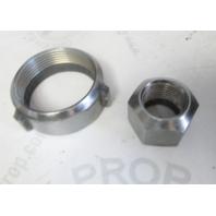 3851341 3851569 Volvo Penta Sterndrive DUO-PROP Prop Propeller Nut Hardware Kit