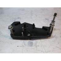 99237A10 Mercruiser 3.0-7.4 L Stern Drive Shift Cable Bracket Plate New Design