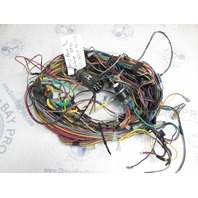 1990 Force L-Drive 120 Hp 20 Ft Engine to Dash Wire Harness