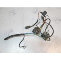 0984056 0984057 0985704 OMC Cobra 3.0L 5.0L 5.7L Solenoid Cable Tilt Trim Cable