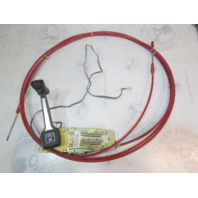 Bayliner Capri US Marine OMC Cobra Throttle Remote Control 13 & 16 Ft Cables