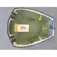 0284482 Evinrude Johnson 115 HP V4 Motor Cowl Engine Cover Top Cowling Hood 90's