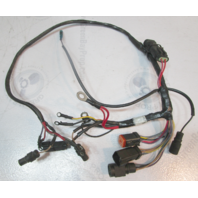 0586027 Motor Cable Wire Harness Evinrude/Johnson V4 88-115HP Outboard 1996-98
