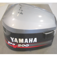 Yamaha Outboard PRO V 200 HP Top Engine Motor Cover Cowl 2 Stroke 1986-1995 V6