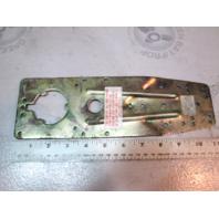 Bayliner U.S. Marine Consealed Mount Remote Control Box Frame