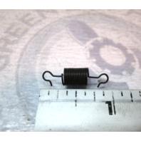 304111 0304111 OMC Evinrude Johnson Spring Carburetor Bell Crank To Choke Lever