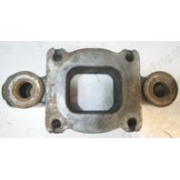 "MerCruiser 1.7"" Exhaust Warm Riser Extension 4.3 L V6 865944-C"