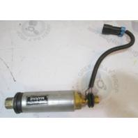 861155A3 Mercruiser Sterndrive GM 4.3L V6 Vortec FUEL PUMP Electric Low Pressure