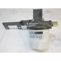 89876A3 Water Separator Fuel Filter Bracket Base for Mercruiser Stern Drive