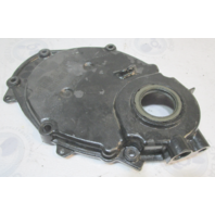 888777T Mercruiser Sterndrive GM Chevy 4.3L V6 Vortec Timing Chain Cover 1998