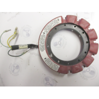 832075A17 Stator for Mercury Force 70-90 Hp Outboard 3 Cylinder