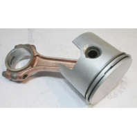 815965A4 Mercury Mariner 70-115 HP Outboard STD Piston & Connecting Rod