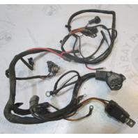 3856491 Volvo Penta SX & OMC Cobra 3.0L 4 Cyl Stern Drive Engine Wire Harness