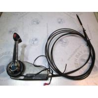 OMC Cobra Sterndrive Throttle Shift Remote Control Box 11' & 14' Cables