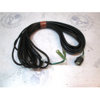 6H1-81971-12-00 Yamaha Outboard 23' Engine Oil Level Sensor To Gauge Harness