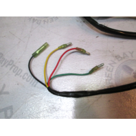 6Y5-83553-N0-00 Yamaha Outboard 8.2' Wire Lead Harness