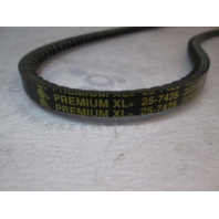 "25-7425 NAPA XL 42.5"" X 7/16"" 36 Degree V-Belt"