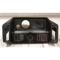 1986 Bayliner Capri Boat Dash Panel (121214-8)