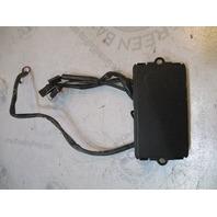 583106 Evinrude Johnson V4 60-175 Hp Outboard Power Trim/Tilt Relay Junction Box 0583106