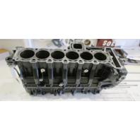 800-880506A12 Mercury Verado 6 Cyl 200-400 Hp 4 Stroke Cylinder Block Crank Case