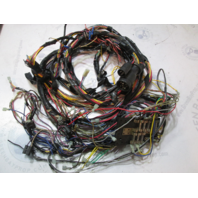 18.5 ft Engine to Dash Wire Harness for 1988 Bayliner Capri OMC 5.0 Sterndrive