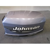 5001178 Johnson Evinrude Grey Engine Cover Top Cowl 25 30 Hp 2000