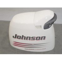5033959 Johnson Evinrude Engine Cover Top Hood Motor Cowl 140 HP 4 STRK  2003-05