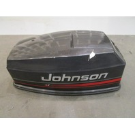 0435158 Top Engine Cowl Motor Cover Hood Johnson 40-50hp Evinrude OMC