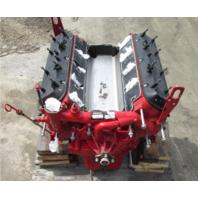 8.1GI-A Volvo Penta GM 8.1 L V8 Marine Engine Long Block Big Block Boat Motor