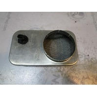 3861345 Volvo Penta Sterndrive GM Chevy 8.1 Flame Shield Spark Arrestor