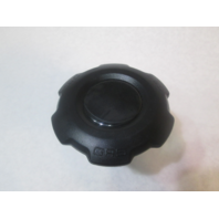 1980s 1990s Bayliner Capri Boat Gas Fuel Cap and Filler Neck Black Plastic