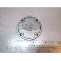 "Lund Boat 4 1/2"" Aluminum Coverplate"