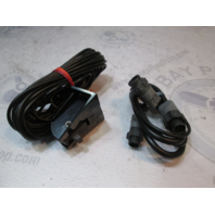 Lowrance SP-X Transom Mount Speed Sensor 99-70