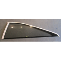 "Bayliner Boat Left Side Tinted Back Rear Windshield Window 64 3/4"" Long"