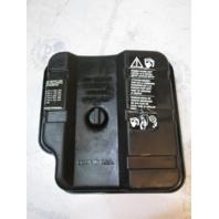 0436673 Johnson Evinrude Outboard Air Silencer Box Assy 25, 35HP