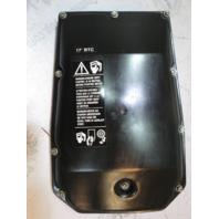0329243 0388264 Evinrude Johnson 60-75 Hp Air Box Silencer Base & Cover 1984-86