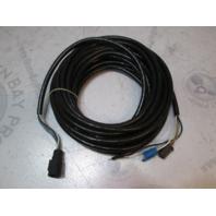 OMC Evinrude Johnson Trim Cable Wire Harness