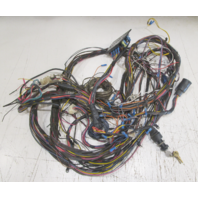 Volvo SX Ford 5.0 V8 Stern Drive 20 ft Engine to Dash Wire Harness 9 Pin