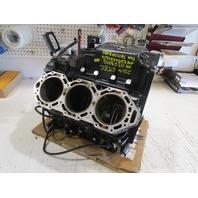5007297 Evinrude Johnson Etec Outboard V6 200-300 HP Cylinder Block Crank Case