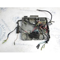 Outboard Parts: Mercury Outboard: Electrical & Ignition ... on