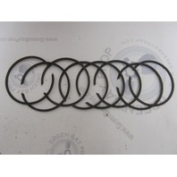 39-78816A12 Piston Ring Set of 8 for Mercury/Mariner 35-150HP
