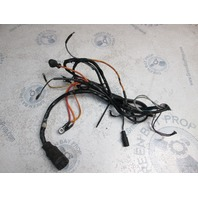 0985468 OMC Cobra 4.3 V6 5.0 5.7 V8 Stern Drive Engine Motor Wire Harness