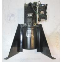 88183A11 Mercruiser Stern Drive Power Trim Tilt Pump & Solenoid Bracket