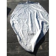 9301-5026 Shoremaster Lund 1800 Pro V DLX Boat Cover