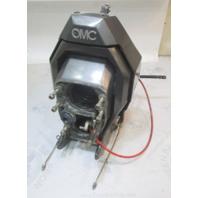 0985963 OMC Cobra Stern Drive 4.3 V6 Transom Gimbal Assembly 1989 0986717