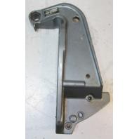 6G5-43111-01-EK Yamaha Outboard 115-200 HP Stern Bracket Port Left 1993