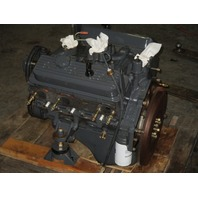4.3 V6 Marine Engine Mercruiser OMC Cobra Alpha 1 Chevy V6 GM Motor
